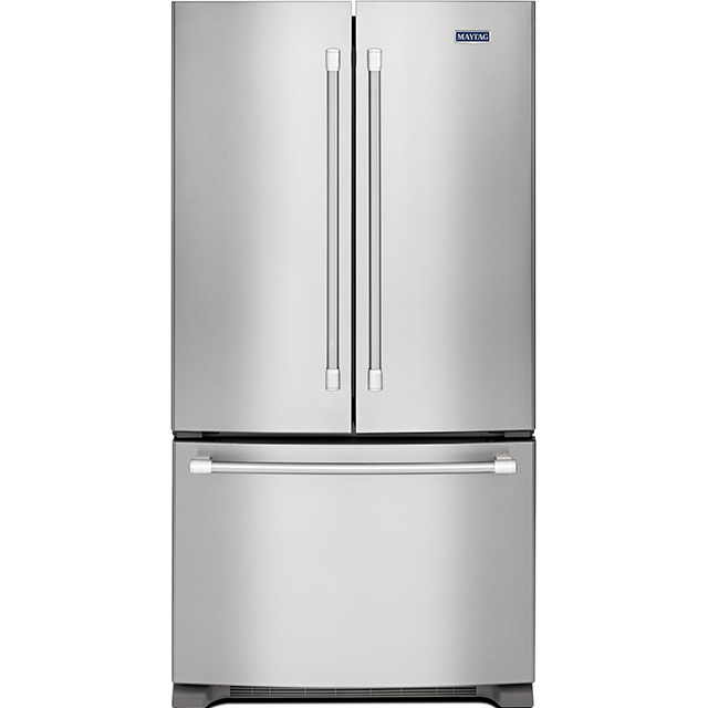 French Door Refrigerator